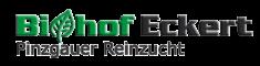 Pinzgauer Biohof Eckert Logo